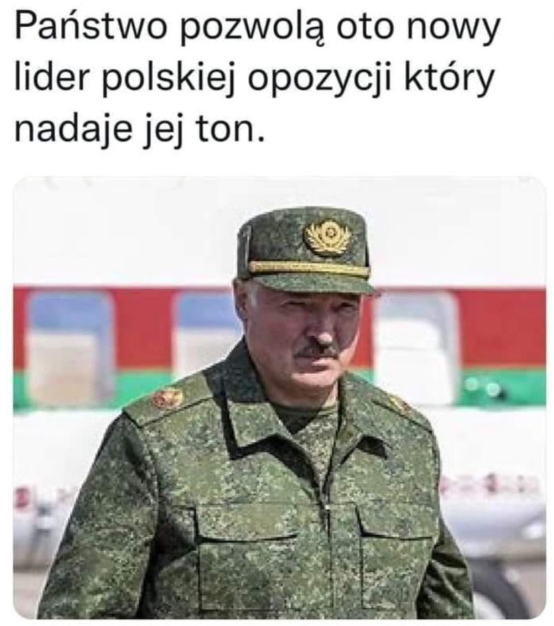lukaszenka