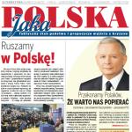"""Gazeta """"Jaka Polska"""""""
