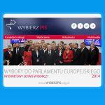 Dowiedz się więcej o swoim kandydacie na posła do Parlamentu Europejskiego