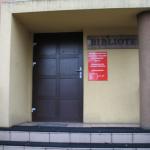 Radny K.Michalski – o kontroli Komisji Rewizyjnej w bibliotece