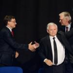 PiS zawarło porozumienie z Solidarną Polską i Polską Razem