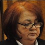 Ewa Płaciszewska – radna na medal