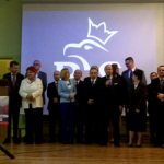 Konwencja Samorządowa Prawa i Sprawiedliwości w Legionowie z udziałem posła M. Błaszczaka