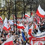 Marsz w obronie demokracji