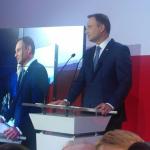 Sondaż late poll – Andrzej Duda nowym prezydentem Polski (52 : 48)