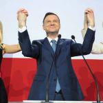 Andrzej Duda prezydentem RP