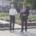 71. rocznica Powstania Warszawskiego. Legionowo oddało hołd bohaterom
