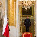 Prezydent Andrzej Duda: dotrzymam zobowiązań wyborczych