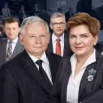 Lista kandydatów do Sejmu RP i Senatu RP