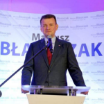 Poseł Mariusz Błaszczak będzie ministrem spraw wewnętrznych i administracji