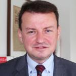 Szef MSW o wypowiedziach zagranicznych polityków i o nowej ustawie o służbach specjalnych