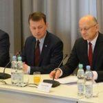 Posiedzenie Komisji Rządu i Samorządu Terytorialnego