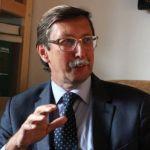 """Prof. Żaryn o decyzji Senatu: """"W zamysłach opozycji sprawa budżetu ma stanowić zamiennik dla sprawy Trybunału Konstytucyjnego"""""""