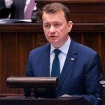 Minister Błaszczak: nie ma przyzwolenia na bezkarność