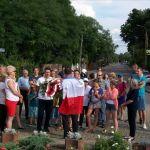 V. Rowerowy Rajd Powstania Warszawskiego – z Chotomowa do Legionowa