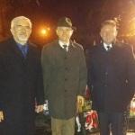 Obchody 99. rocznicy odzyskania niepodległości w powiecie legionowskim