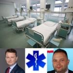 Szpital w Legionowie: wiemy gdzie i kiedy