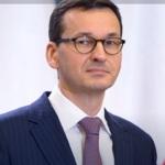 """Premier Mateusz Morawiecki: """"Dobro wspólne wymaga współpracy"""""""