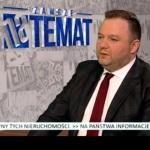 Wywiad z Andrzejem Kalinowskim w TVP 3 Warszawa