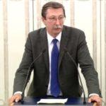 Prof. Żaryn o głosowaniu ws. wniosku prezydenta: Uznałem, że istotniejsze jest to, żeby referendum się odbyło