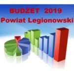 Budżet powiatu legionowskiego na 2019 przyjęty