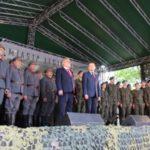 Obchody 100-lecia nazwy miasta Legionowo pod patronatem pana Mariusza Błaszczaka Ministra Obrony Narodowej