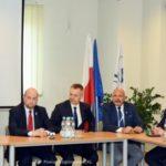 Porozumienie ws. wałów na odcinku Jabłonna – Nowy Dwór Mazowiecki podpisane