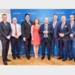 Zarząd Powiatu Legionowskiego uzyskał wotum zaufania i absolutorium za 2018 rok